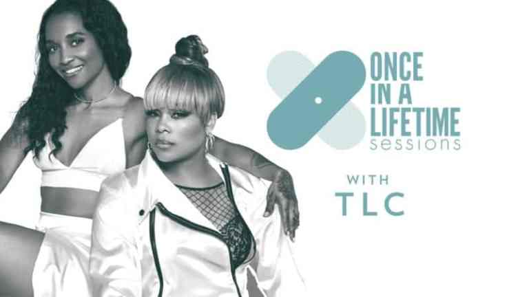 TLC, Moby & More, Star in New Music Doc Series Now Streaming on Netflix 1
