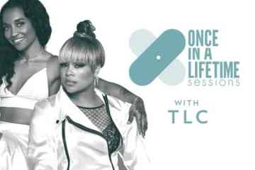 TLC, Moby & More, Star in New Music Doc Series Now Streaming on Netflix 16