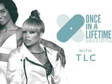 TLC, Moby & More, Star in New Music Doc Series Now Streaming on Netflix 37