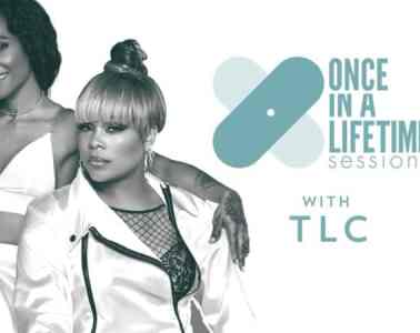 TLC, Moby & More, Star in New Music Doc Series Now Streaming on Netflix 7