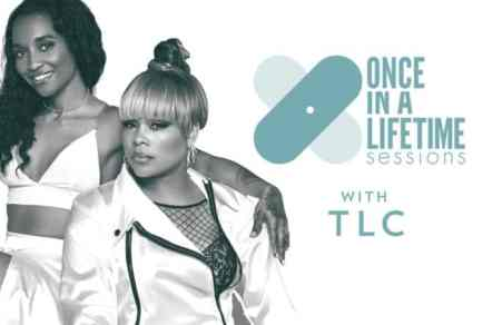 TLC, Moby & More, Star in New Music Doc Series Now Streaming on Netflix 4