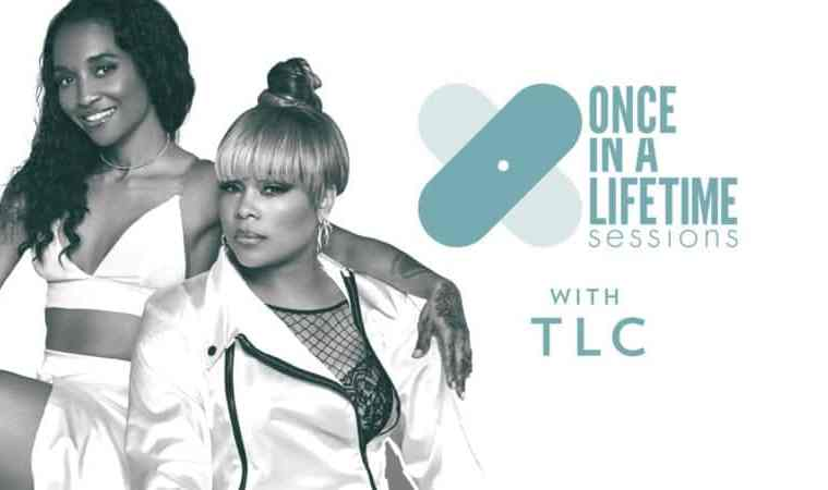 TLC, Moby & More, Star in New Music Doc Series Now Streaming on Netflix 3