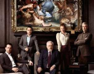 HBO's Succession℠ Available Now on Digital, Coming to Blu-ray™ and DVD on 11/6 23
