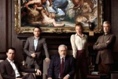HBO's Succession℠ Available Now on Digital, Coming to Blu-ray™ and DVD on 11/6 3