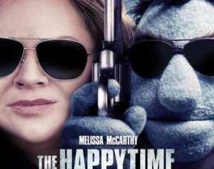 HAPPYTIME MURDERS, THE 23
