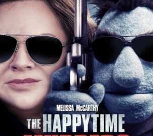 HAPPYTIME MURDERS, THE 39