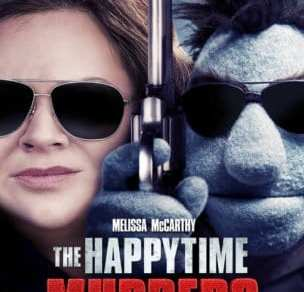 HAPPYTIME MURDERS, THE 4