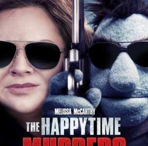 HAPPYTIME MURDERS, THE 7