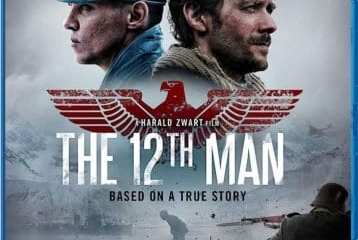 The 12th Man will make you believe that the Nazis can lose a prisoner 7