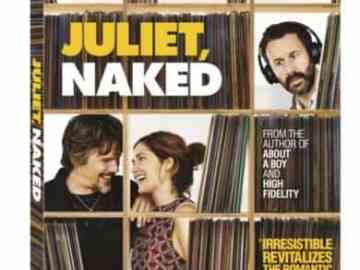 JULIET, NAKED on Digital 10/30 and Blu-ray & DVD 11/13 49