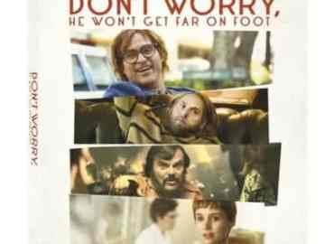 Don't Worry, He Won't Get Far on Foot (2018) 43