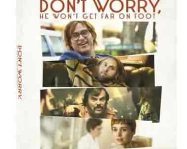 Don't Worry, He Won't Get Far on Foot (2018) 11