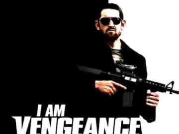 I Am Vengeance is the kind of action movie that keeps happening 47