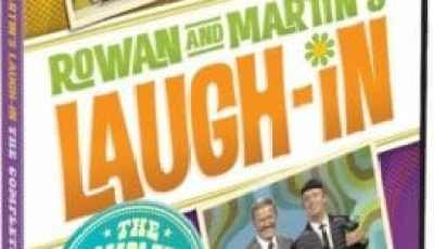 ROWAN AND MARTIN'S LAUGH-IN: THE COMPLETE SIXTH SEASON 13