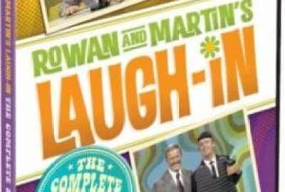 ROWAN AND MARTIN'S LAUGH-IN: THE COMPLETE SIXTH SEASON 7