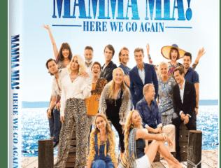 Mamma Mia! Here We Go Again (2018) 6