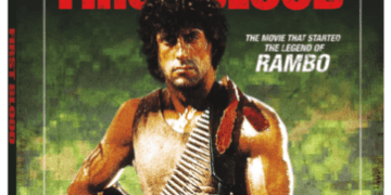 The Rambo Trilogy is coming to 4K from Lionsgate in November! 4