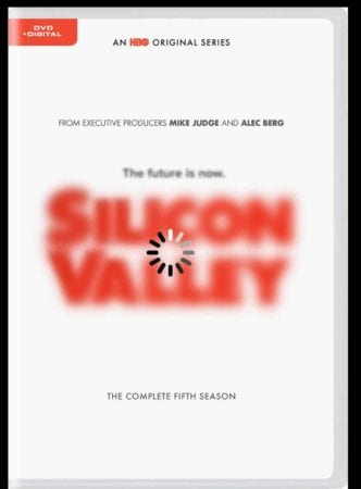 SILICON VALLEY: THE COMPLETE FIFTH SEASON 1