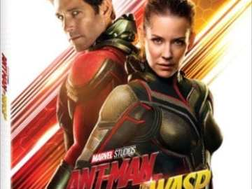 Ant-Man and The Wasp 47