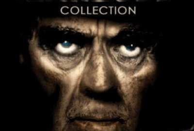 BORIS KARLOFF COLLECTION 7