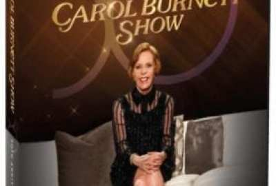 CAROL BURNETT SHOW, THE: 50TH ANNIVERSARY SPECIAL 4