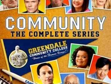 Community: The Complete Collection (2009-2015) 51