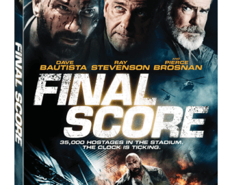 Final Score arrives on Blu-ray™ (plus Digital), DVD and Digital November 13 53