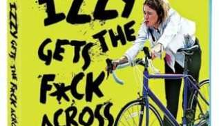 IZZY GETS THE F*CK ACROSS TOWN (2017) 19