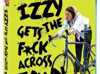 IZZY GETS THE F*CK ACROSS TOWN (2017) 7