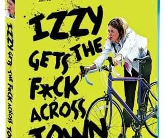 IZZY GETS THE F*CK ACROSS TOWN (2017) 34