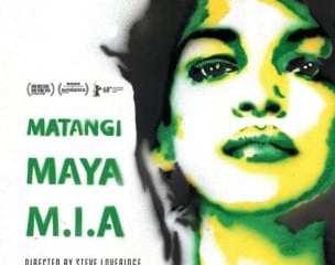 MATANGI/MAYA/M.I.A. 6