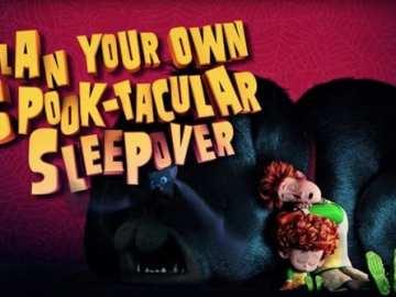HOTEL TRANSYLVANIA 3: Enjoy Drac's Spooky Smoothie Recipe & More! 57