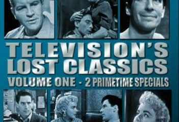 TELEVISION'S LOST CLASSICS: VOLUME ONE 23