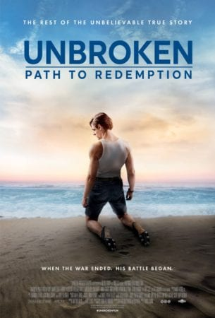 UNBROKEN: PATH TO REDEMPTION 1