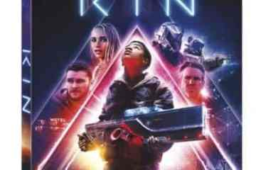 Kin arrives on Digital November 6 and on 4K Ultra HD, Blu-ray™ Combo Pack, DVD, and On Demand 11/20 16