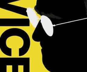 Christian Bale and The Big Short team brings us Vice for Christmas. 6