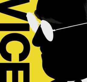 Christian Bale and The Big Short team brings us Vice for Christmas. 37