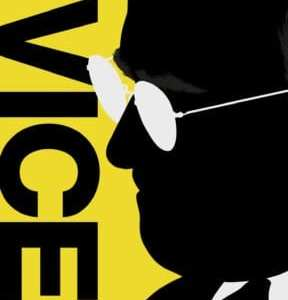 Christian Bale and The Big Short team brings us Vice for Christmas. 7