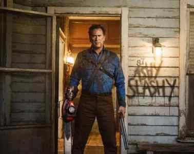 Ash vs. Evil Dead gets a complete collection in time for Halloween 7