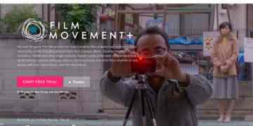 Pioneering Independent Distributor, Film Movement Launches New SVOD Service, FILM MOVEMENT PLUS 20