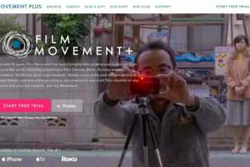 Pioneering Independent Distributor, Film Movement Launches New SVOD Service, FILM MOVEMENT PLUS 24