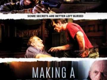 Making A Killing finally brings Michael Jai White and Christopher Lloyd together 47