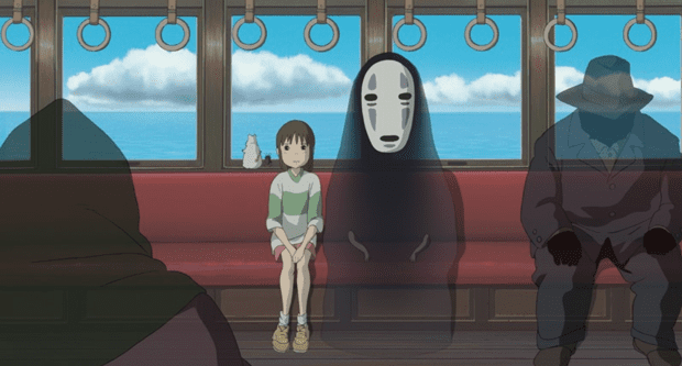 Studio Ghibli Fest 2018 | Hayao Miyazaki's Award-Winning Fantasy SPIRITED AWAY is Back This Month
