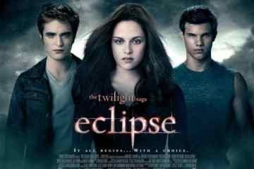 The Twilight Saga: Eclipse (Extended Edition) (2010) 19