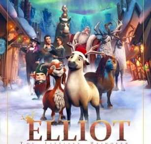 ELLIOT: THE LITTLEST REINDEER! gets a new trailer and poster 17