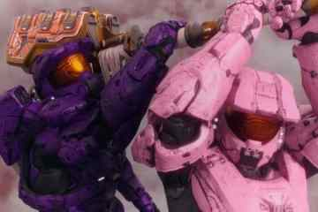 Red Vs. Blue: The Shisno Paradox Arriving on Home Entertainment Platforms! 3