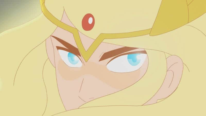 She-Ra and Trolls are dominating Netflix this November! 2