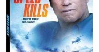 SPEED KILLS on Blu-ray & DVD January 15th 2019 8