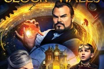 The House With a Clock in Its Walls Arrives on Digital November 27 2018 4K Ultra HD, Blu-Ray and DVD December 18, 2018 27