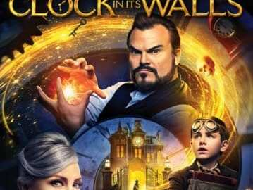 The House With a Clock in Its Walls Arrives on Digital November 27 2018 4K Ultra HD, Blu-Ray and DVD December 18, 2018 51